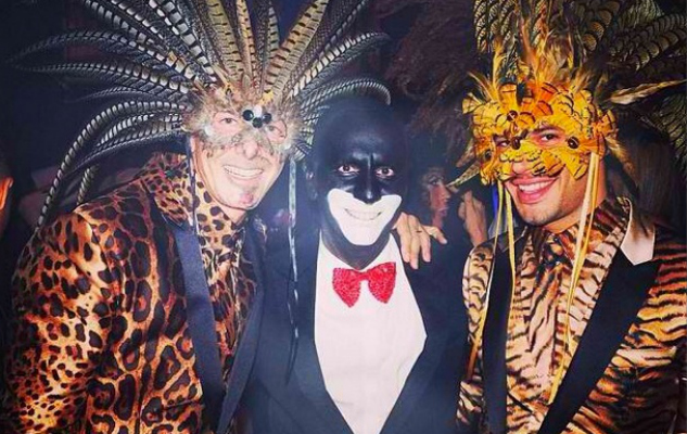 Why Do Fashion People Think That Blackface Is OK?