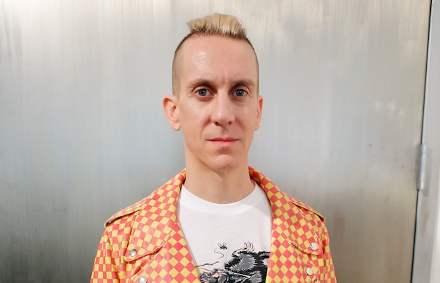 Jeremy Scott's The New Creative Director At Moschino