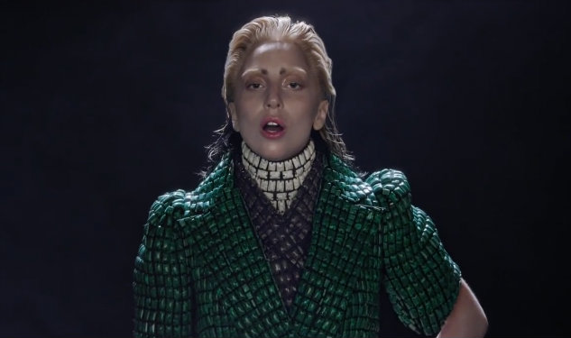 Lady Gaga To Fans: 'I Am Bisexual'