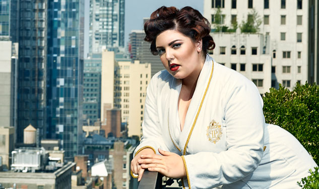 Out100: Mary Lambert