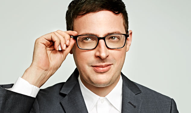 Out100: Nate Silver