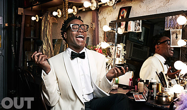 Out100: Billy Porter