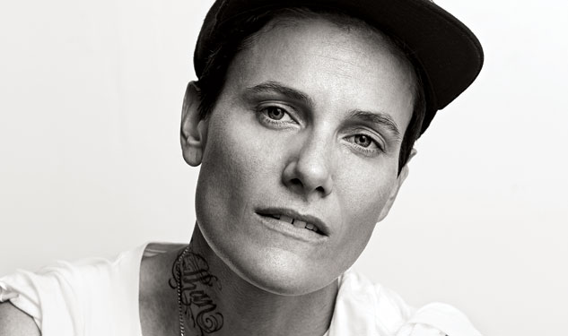 Out100: Casey Legler