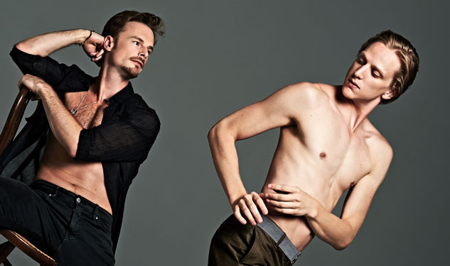 Out100: Chris Wheeldon and David Hallberg