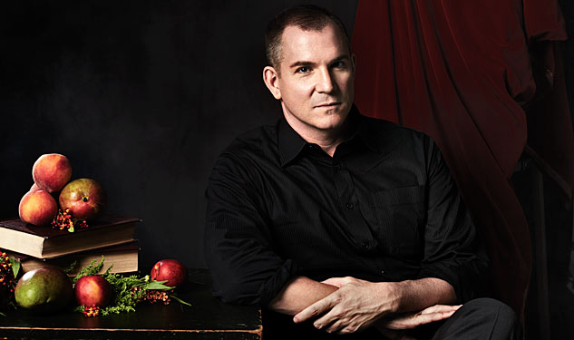 Out100: Frank Bruni