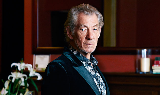 Out100: Sir Ian McKellen