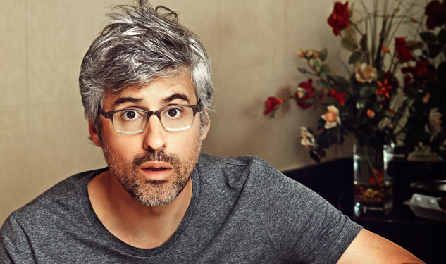 Out100: Mo Rocca