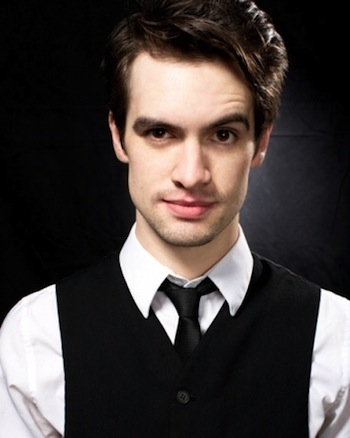 brendon urie gay