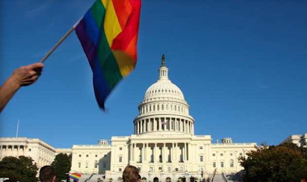 Senate Passed Employment Non-Discrimination Act