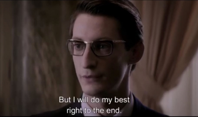 WATCH: The Yves Saint Laurent Biopic Has a Trailer
