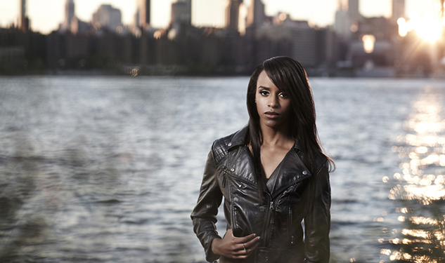 LISTEN: Angel Haze Covers Lana Del Rey, Miley Cyrus