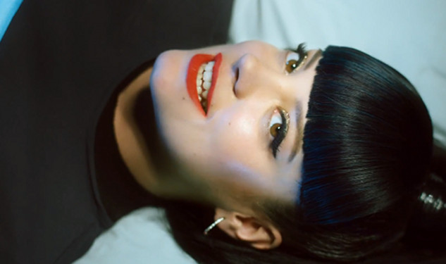 LISTEN/WATCH: Lily Allen Is Back With New Song
