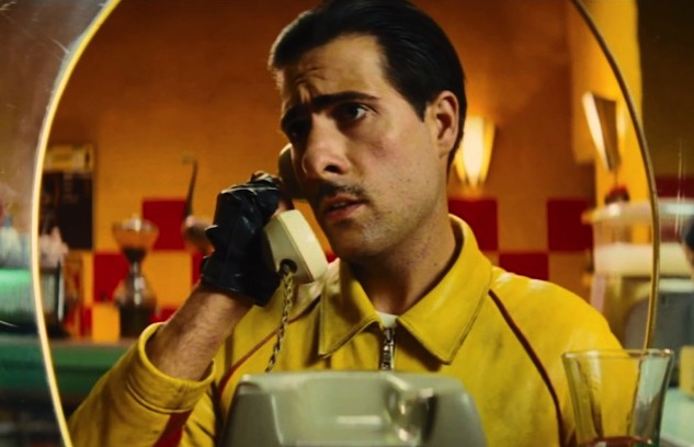 WATCH: Wes Anderson's Short Film for Prada