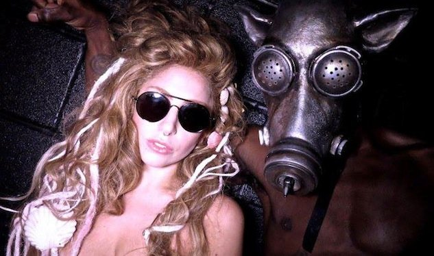 Quote of the Day: Lady Gaga Speaks Truth About Madonna & Perez Hilton