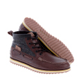 Daily Crush: The Sauville Mid Boot by Lacoste