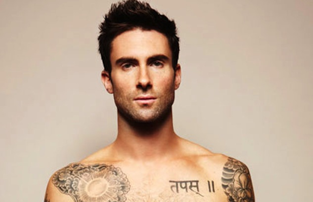 Adam Levine To Be Named People's Sexiest Man Alive