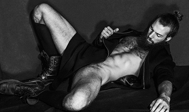 10 Reasons Why Phil Sullivan Should Have Won ANTM Cycle 20