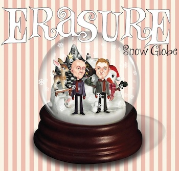Erasure S Andy Bell On The Magic Amp Melancholy Of Christmas