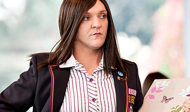 Ja'mie King Is Back