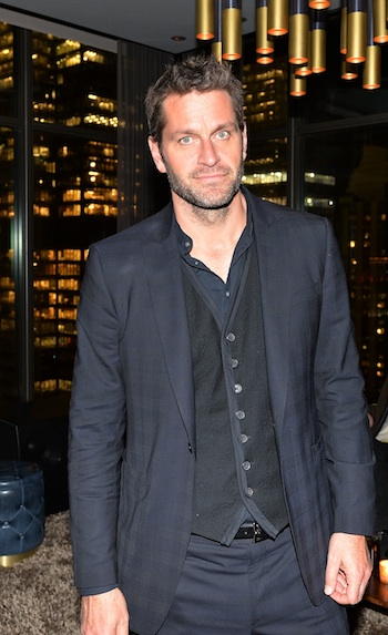 peter hermann sex and the city