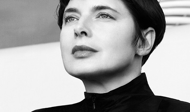 Isabella Rossellini: Still Bugging Out
