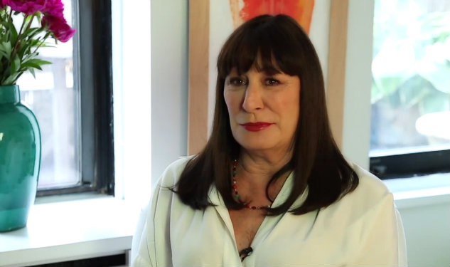 Quote of the Day: Anjelica Huston Wants To Be On Downton Abbey
