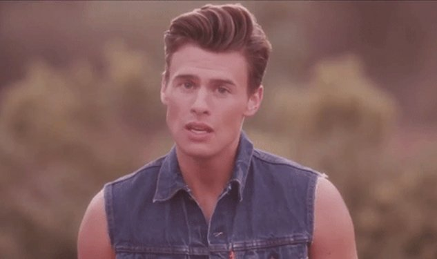10 Ridiculous Moments From Child Star Blake McIver's New Music Video
