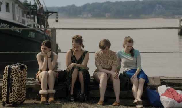 WATCH: 'Girls' Season Three Trailer Reminds Us That Life Ain't So Bad