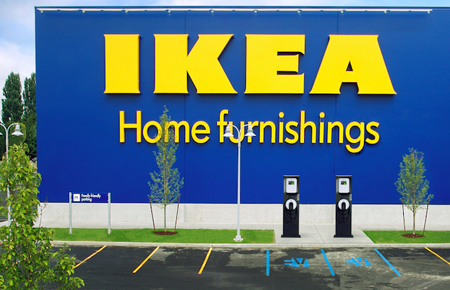 Ikea Removes Lesbian Couple From Its Russian Magazine