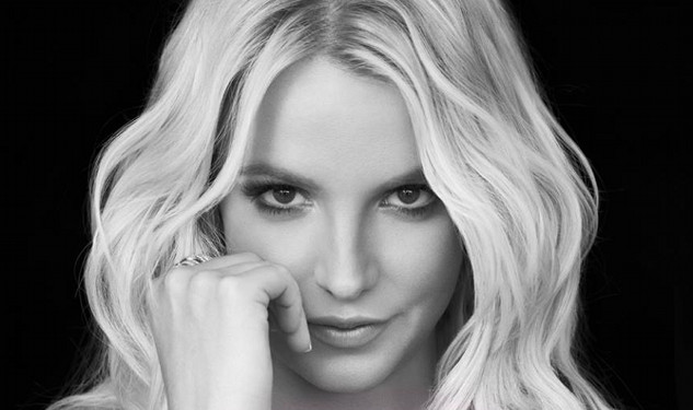 Stream Britney Jean, The New Britney Spears Album