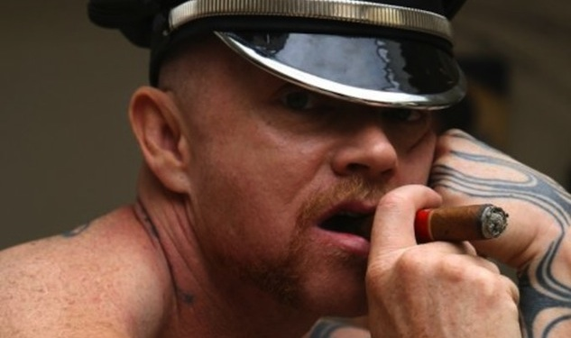 Buck Angel Trans Adult Film Star Educator Says His Vagina Has Changed His Life