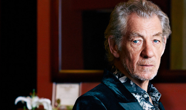 Quotables: Sir Ian McKellen, Lance Bass & Others On Coming Out and Getting Older