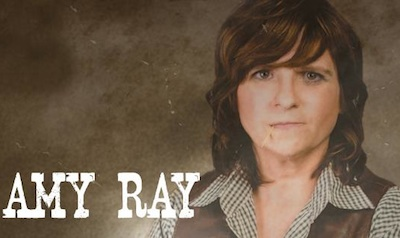 Amy Ray Releases First Single From Her First Country Album