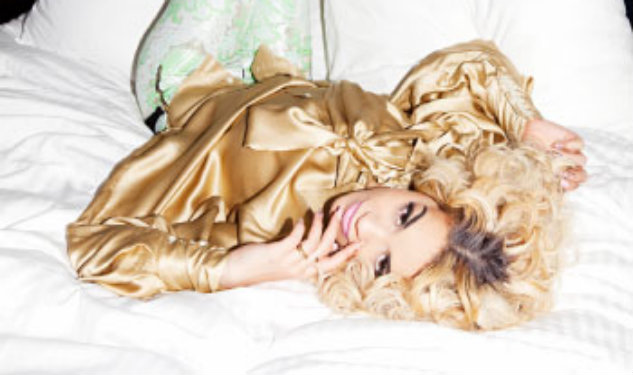 Rita Ora Joins Fifty Shades of Grey Cast