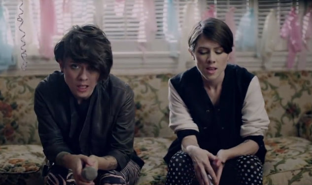 Tegan And Sara Call Miley Cyrus 'This Generation's Madonna'