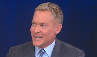 Sam Champion Receives Emotional Send-Off