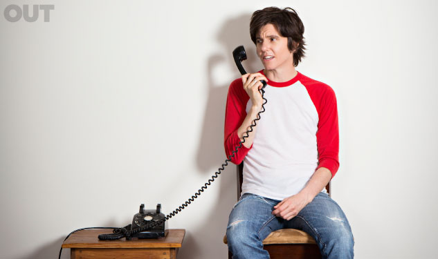 Tig Notaro Nominated for Best Comedy Album