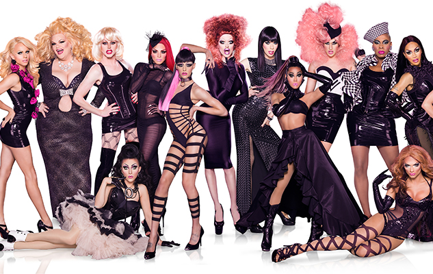 WATCH: The Super Trailer for RuPaul's Drag Race Season 6