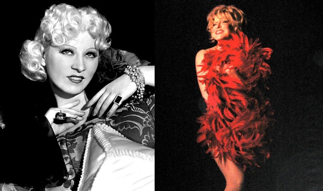 Bette Midler to Play Mae West