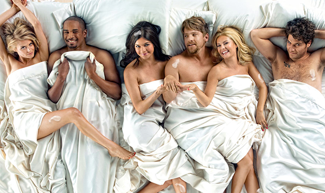 Year of Penny: VH1 to Re-Air Happy Endings