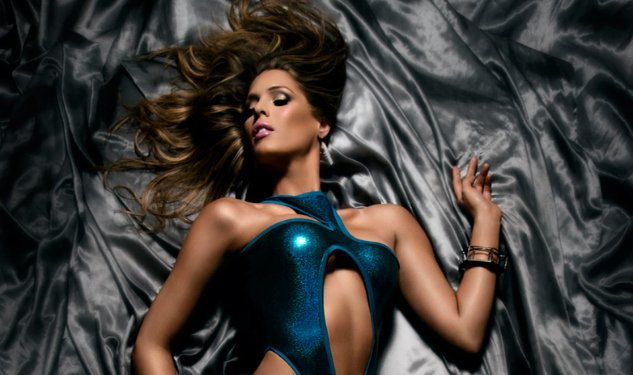 WATCH: Carmen Carrera & Her Victoria's Secret Dream