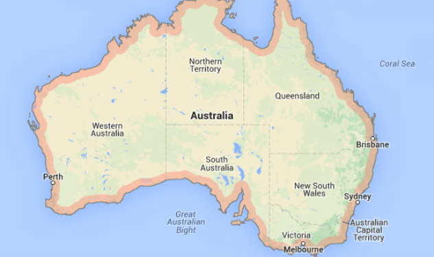 Australia Re-Bans Same-Sex Marriage