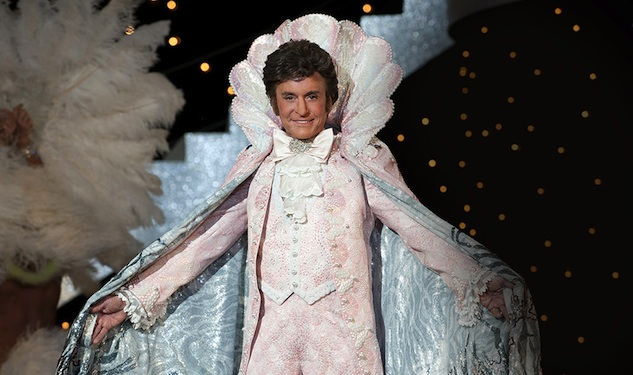 Behind The Candelabra Leads Golden Globes' TV Awards With 4 Noms