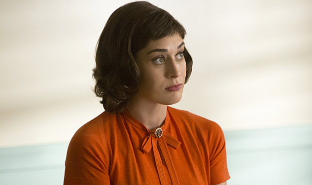 ICYMI: Lizzy Caplan Got Wasted Before True Blood Sex Scene