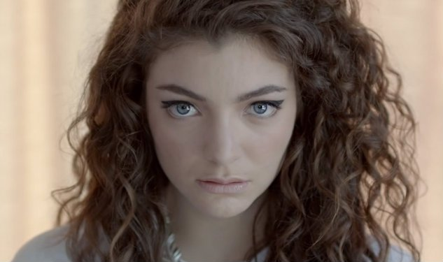 Listen: Lorde Released New Music Too