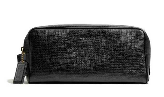Daily Crush: Crosby Dopp Kit by Coach