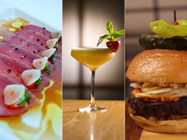 Vegas Top 5: The Best New Restaurants
