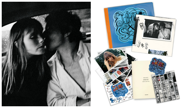 Truman's Book Club: Jane & Serge: A Family Album