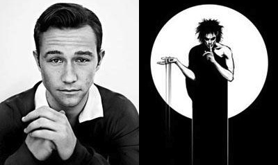 Joseph Gordon-Levitt Joins Film Adaptation of Sandman Graphic Novel