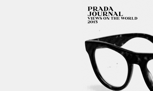 Prada Announces The Winners of Its Literary Contest